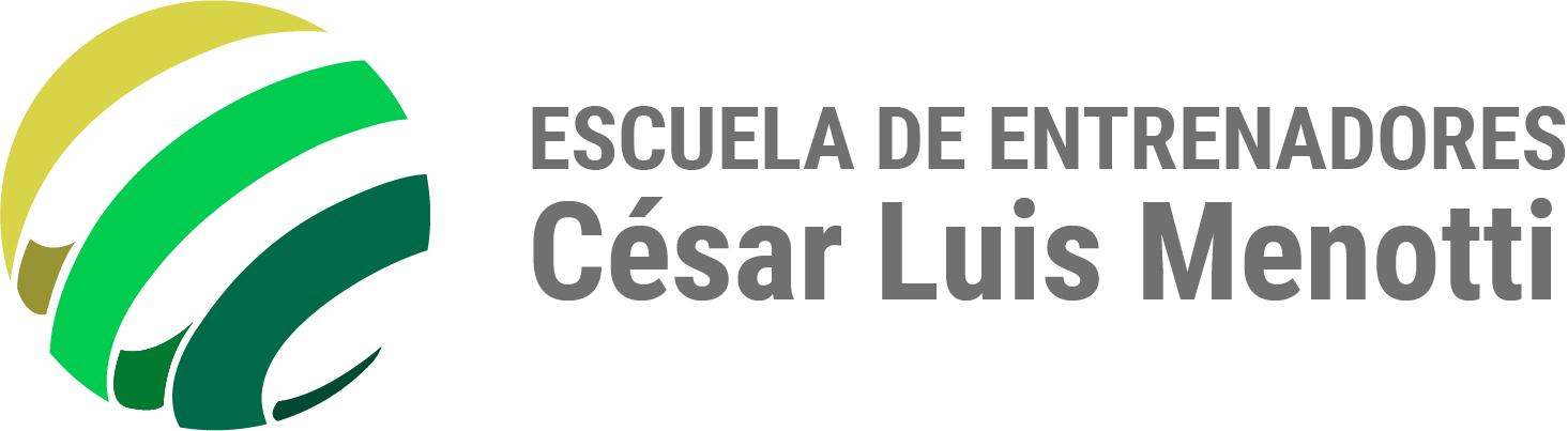 Escuela de Entrenadores Cesar Luis Menotti
