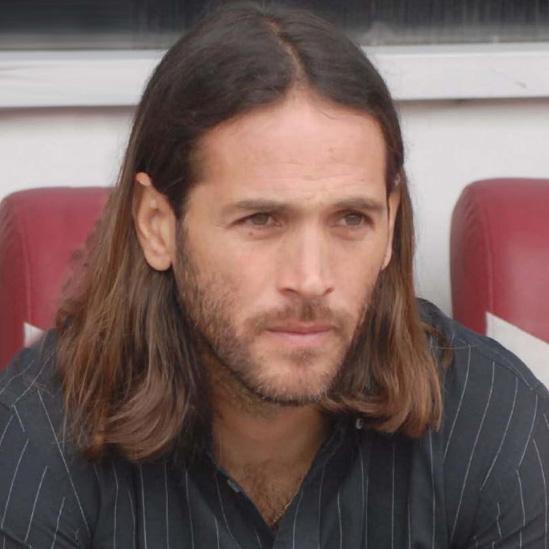 MAURO NAVAS